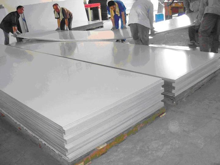 310S不锈钢平板